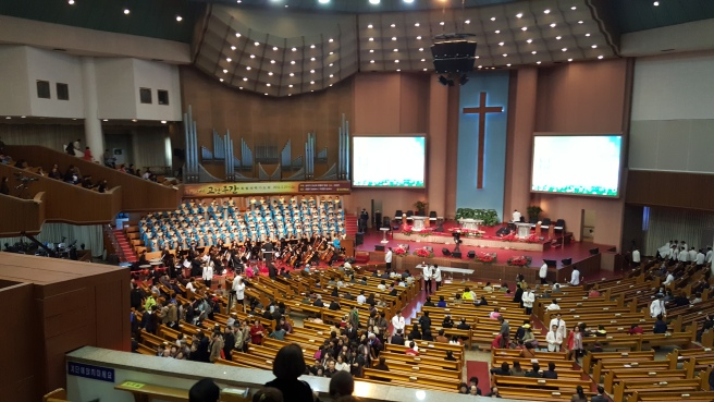 Yoido Choir