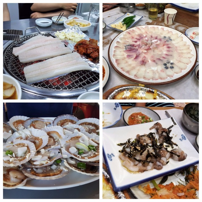 Dinners (1)